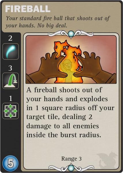 Burning Goblin
