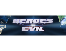 Heroes vs Evil – Browser based MMORPG