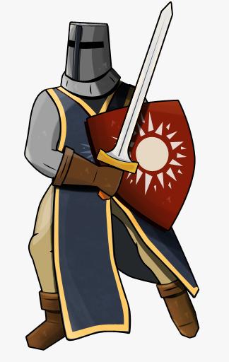 Card Dungeon Crusader