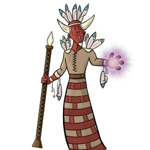 m_shaman