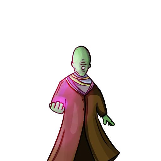 Grunt Summoner (Card Dungeon)