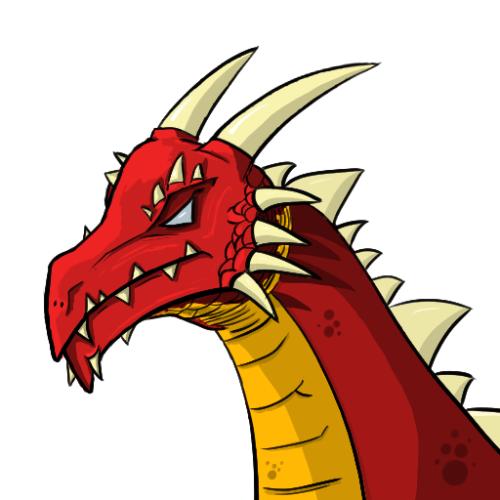Boss Dragon