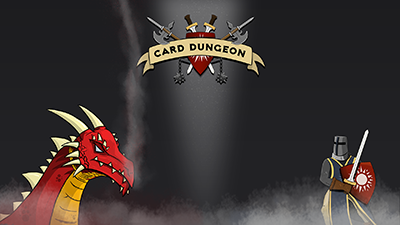 Card Dungeon Wallpaper