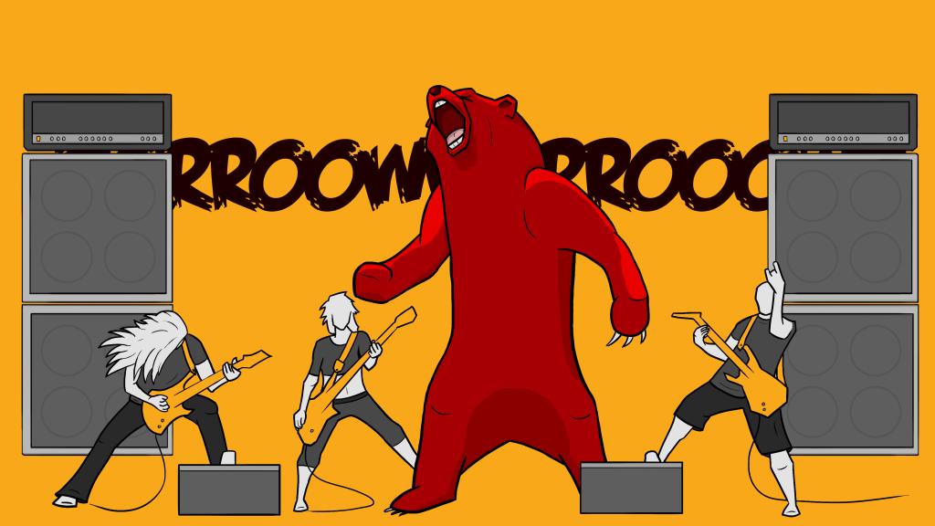 growlybear